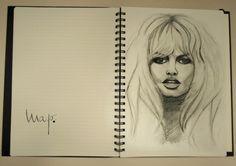 Brigittte Bardot