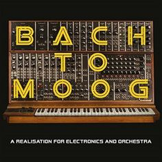 Shop Bach to Moog: A Realisation for Electronics and Orchestra [LP] VINYL at Best Buy. Find low everyday prices and buy online for delivery or in-store pick-up. Moog Synthesizer, Sound Library, E Major, The Goldbergs, Drum Lessons, Vinyl Music, Lp Vinyl, Pedalboard, Classical Music