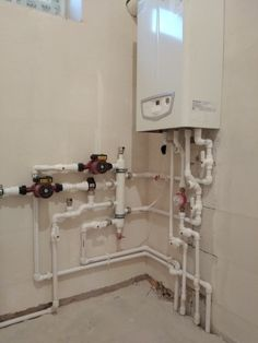 Heating Systems, House, Home, Homes, Houses