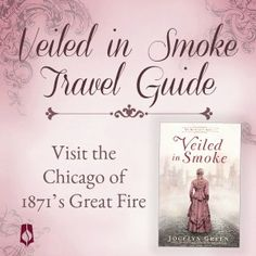 Visit the Chicago of 1871's Great Fire