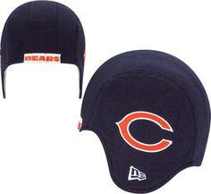 Chicago Bears New Era Pigskin Knit Hat http   www.fansedge.com 9ca28fff9