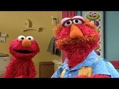 Learn all about Elmo, the most popular Sesame Street character. Watch Elmo's World and Elmo videos. Elmo Christmas, Christmas Countdown, Elmos Potty Time, Elmo Videos, Elmo The Musical, Elmo Song, Elmo Abc, Elmo Books, Elmo Potty