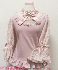 Angelic Pretty 貴婦人カットソー