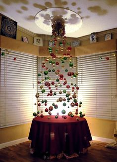 Veja as 10 árvores de Natal mais criativas da internet   Estilo