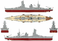 IJN Yamashiro [Battleship]