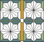 Zhen Xian Bao diagrams by Paula Versnick