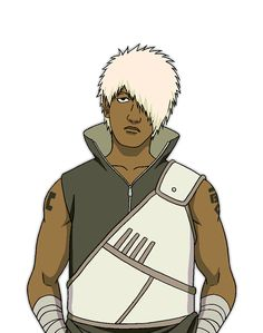 Darui render [Naruto Mobile] by on DeviantArt Black Anime Characters, Manga Characters, Fictional Characters, Naruto Oc, Anime Naruto, Naruto Shippuden, Boruto, Naruto Mobile, Naruto Wallpaper