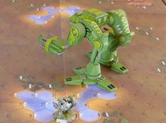 Blackhawk / Nova Battlemech 1/72 Scale 3d printed Add a caption...
