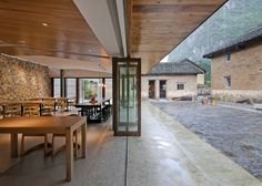 Ares Partners transforms farmhouses for Yun House resort