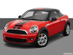2013 MINI Cooper Coupe Coupe - Prices & Reviews