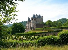 Schloss Bürresheim @ Eifel