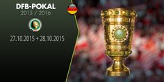 Catch all the action live for DFB-POKAL only on www.betboro.com