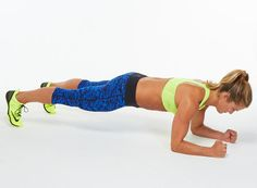 The 30-Day Push-Up Challenge That Works Your Entire Body