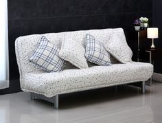 Sofa, Couch, Love Seat, Lounge, Furniture, Php, Home Decor, Pull Out Bed, Homemade Home Decor