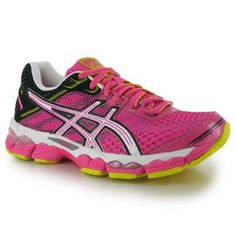 Ascis | Asics Gel Cumulus 15 Trainers Ladies | Ladies Trainers