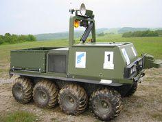Argo ATV