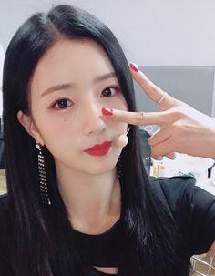 Pretty Asian, Beautiful Asian Women, South Korean Girls, Korean Girl Groups, Apink Naeun, Son Na Eun, Pink Panda, Seolhyun, My Wife Is