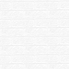 Superfresco Paintable - Brick Paintable Wallpaper - 93744 - Home Depot Canada Peelable Wallpaper, Paintable Wallpaper, Paper Wallpaper, White Wallpaper, Wallpaper Samples, Remove Wallpaper, Laptop Wallpaper, Modern Wallpaper, Wallpaper Online