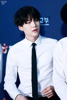 Snow white (male version) | BTS | Suga
