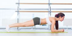 5 Exercises That Don't Require A Gym Membership