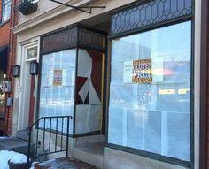 Amaranth Bakery, Lancaster, PA