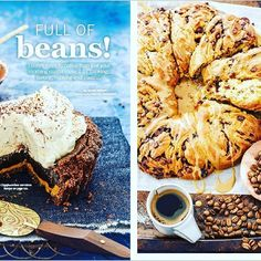 So proud that our products have been featured in such an awesome magazine. Be Proud, Thankful, Magazine, Baking, Tableware, Awesome, Instagram, Food, Design