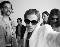 Everyone's favorite Californian alt-rock group The Neighbourhood is back and better than ever.