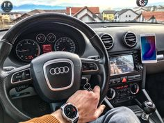 56 Best Audi A3 8P images in 2018 | Rolling carts, Car