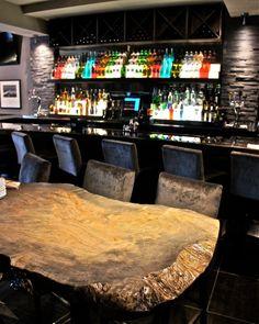 Hush Restaurant & Bar