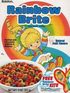 (25 Cereals From The '80's You Will Never EatAgain)
