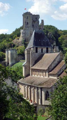 Lavardin, France