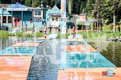 5K Foam Fest Canada Fun Runs, Canada, Outdoor Decor, Home Decor, Homemade Home Decor, Decoration Home, Interior Decorating