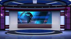 News TV Studio Set Green Screen Background Loop Stock Footage , Episode Interactive Backgrounds, Episode Backgrounds, Anime Backgrounds Wallpapers, Anime Scenery Wallpaper, Aesthetic Pastel Wallpaper, Scenery Background, Video Background, Animation Background, Chroma Key Verde