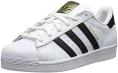 adidas Originals Women's Superstar W Shoe, White/Black/White, 9.5 M US adidas Originals http://www.amazon.com/dp/B00LLS5C30/ref=cm_sw_r_pi_dp_BF29ub0M8PSBM