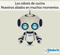 ¿Tienes un robot de cocina y no sabes que hacer con él? Pues vamos a intentar ayudarte. Veamos como se cocina con los robots de cocina y algunas recetas.