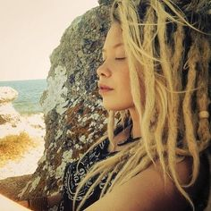 Hair Like Tree Roots #locs