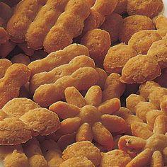 BarraDoce.com.br - Confeitaria, Cupcakes, Bolos Decorados, Docinhos e Forminhas: Receita: Biscoitinho de Gengibre