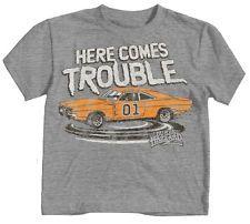 NEW Dukes Of Hazzard Car Trouble