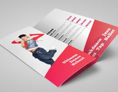 """Check out this @Behance project: """"Tri-Fold Brochure 22"""" https://www.behance.net/gallery/12242155/Tri-Fold-Brochure-22"""