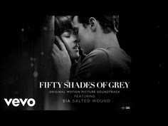 """Sia - Salted Wound (From The"""" Fifty Shades Of Grey"""" Soundtrack (Audio) - YouTube"""