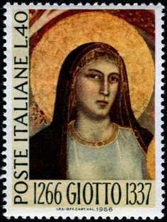 Art & Paintings on Stamps - Stamp Community Forum - Page 24