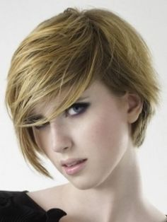 This would be so great for summer...  http://www.hair.becomegorgeous.com/newest_trends/groovy_tapered_bob_hair_styles-2277.html