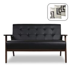 Black living Room Sofa chairs on Sale – Ease Bedding with Style