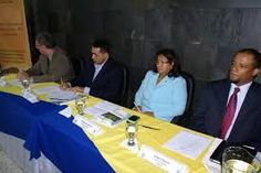 Firma de convenios con las organizaciones o socios que apoyan nuestras iniciativas  o proyectos sociales