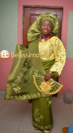 Welcome to Our Traditional Wedding: For All Your Fabrics & Aso-Ebi Needs Cal. African Shop, African Lace, African Wear, African Attire, African Fabric, African Dress, African Fashion, Women's Fashion, African Print Wedding Dress