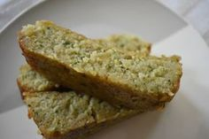 Lemon Zucchini Bread (AIP, Paleo) – It's All About AIP