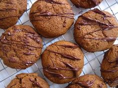 GCDSpa Celebrations: Swiss Biberli Cookies