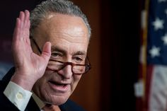 Schumer Sells Out the Resistance