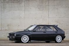 Car Feature>> Delta Integrale 16v | Speedhunters