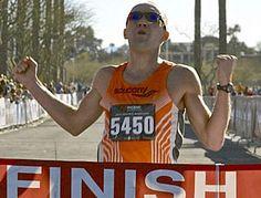 Phoenix Arizona Marathon 2015 - Boston Marathon Qualifying